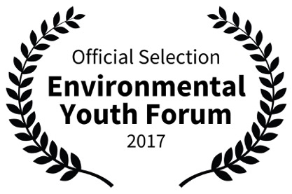 Official Selection - Environmental Youth Forum - 2017